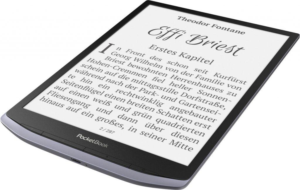 PocketBook 632 Aqua
