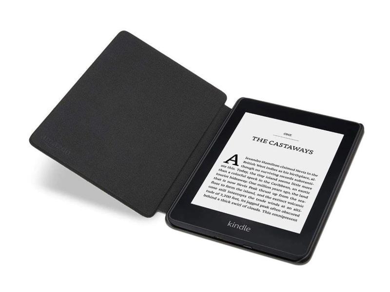 Amazon Kindle PaperWhite 2018 8 Гб