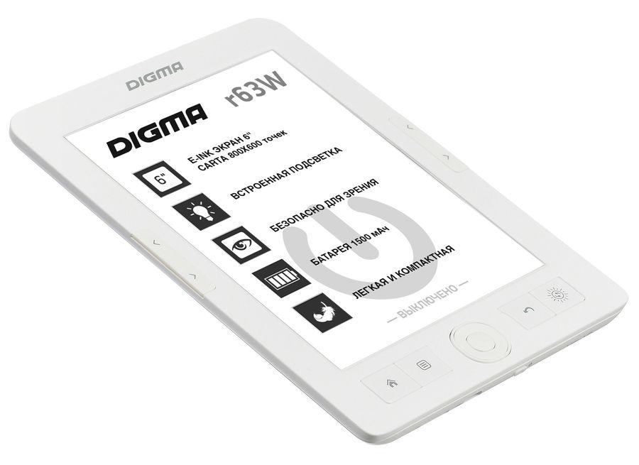 DIGMA R63W