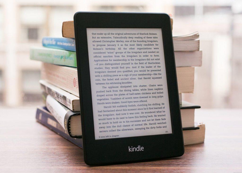 Электронные книги хорошего качества 2021