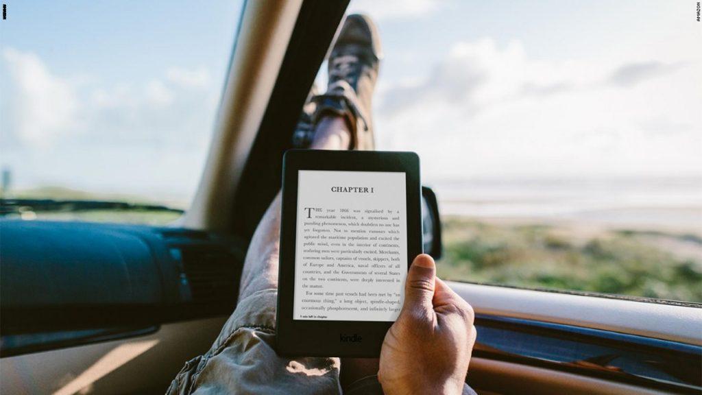 Лучшие электронные книги для чтения 2021