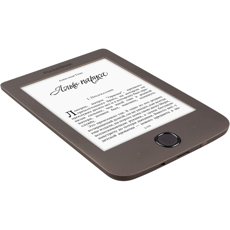 PocketBook 615 Plus 8 ГБ